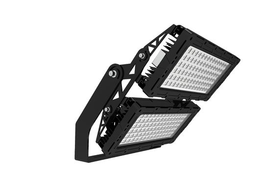 China Security 150 Watt Outdoor LED Flood Lights with PC lens and Tempered Glass Cover supplier
