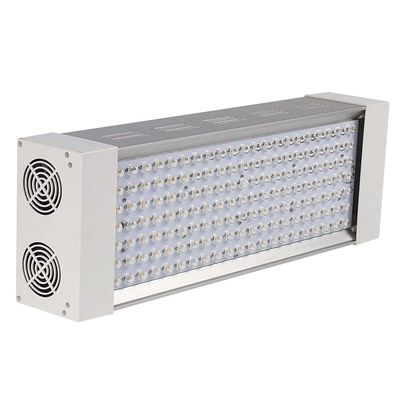 China Full Spectrum Indoor Greenhouse Led Grow Panel Light , Horticultural Grow Lights supplier