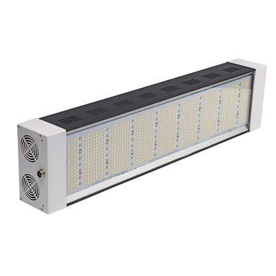 China Waterproof Commercial Led Hydroponic Grow Lights / Full Spectrum LED Grow Lamp supplier