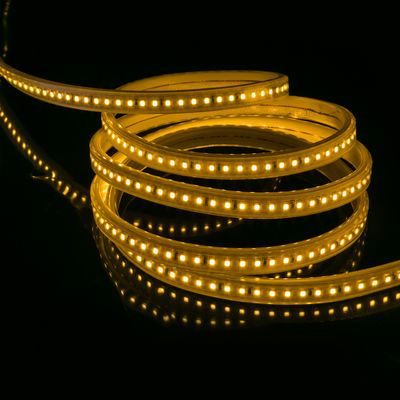 China Epistar Chip LED Flexible Strip Lights / Led Rope Lights Different Colors Available supplier