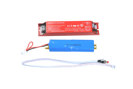 China Self Testing LED Emergency Driver Power Supply Use In Panel Light And Down Light supplier
