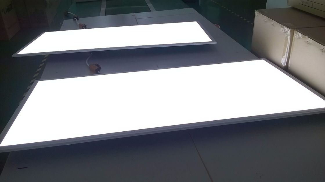 Side Back Lighting Ceiling Led Panel Light Led Light Fixtures For Drop Ceilings