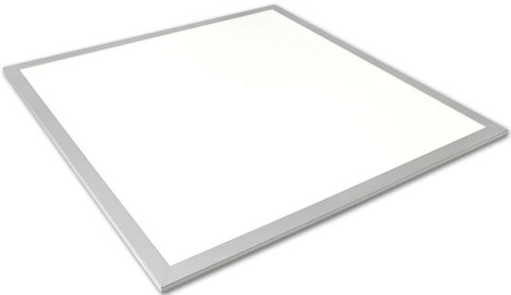 Modern Dimmable Square Ceiling LED Panel Light 300X300 600x600 PF0.9 100lm/W