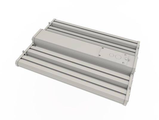 IP65 LED Linear High Bay Lights , Led Linear High Bay Fixtures For Industrial Stadium