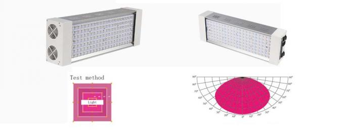 IP65 LED Lights For Growing Plants Indoors , Full Spectrum Led Flowering Grow Lights
