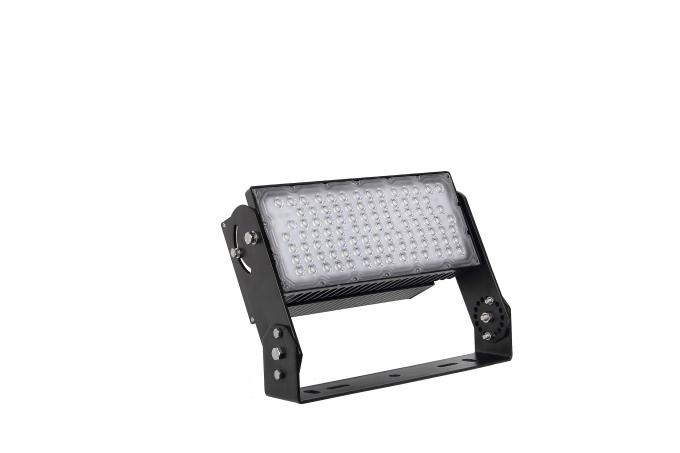 IP67 20KV Security Outdoor LED Flood Lights with Daylight Sensor Optional Function